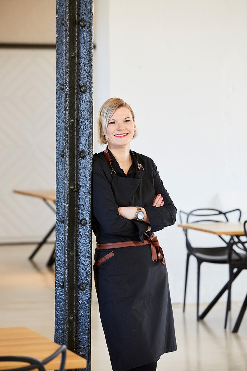 Katja Rastas